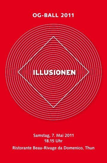ILLUSIONEN - OG Thun