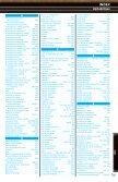 Index Index - NAPA Auto Parts - Page 5