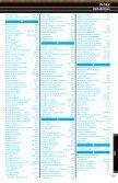 Index Index - NAPA Auto Parts - Page 7