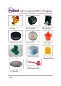 Catalogo Polisol - Metalia - Page 5