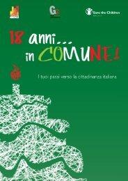 file pdf Guida '18 anni ... in Comune! - Comune di Londa