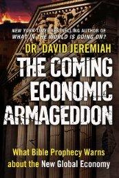 Introduction - Dr. David Jeremiah