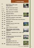 Park šuma Jankovac 10 Voda i šuma uvjet su ... - Hrvatske šume - Page 3