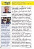 Jahresbericht 2009 - Fragile Suisse - Seite 2