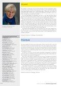 Jahresbericht 2009 - Fragile Suisse - Seite 4
