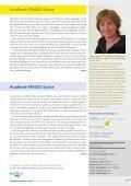 Jahresbericht 2009 - Fragile Suisse - Seite 5