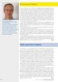 Jahresbericht 2009 - Fragile Suisse - Seite 6