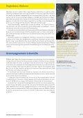 Jahresbericht 2009 - Fragile Suisse - Seite 7