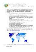 Oficina Astrolábio Digital: navegação e pesquisa na Internet Manual ... - Page 3