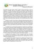 Oficina Astrolábio Digital: navegação e pesquisa na Internet Manual ... - Page 6