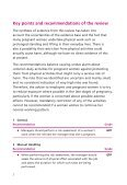 Summary leaflet for healthcare professionals - Royal College of ... - Page 3