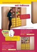 Systemschrankwände - Möbelwerk Niesky - Page 2