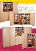 Systemschrankwände - Möbelwerk Niesky - Page 3