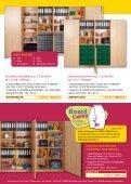 Systemschrankwände - Möbelwerk Niesky - Page 4