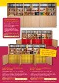 Systemschrankwände - Möbelwerk Niesky - Page 5