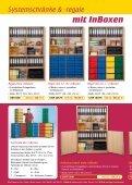 Systemschrankwände - Möbelwerk Niesky - Page 6