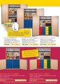 Systemschrankwände - Möbelwerk Niesky - Page 7