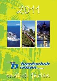 kroatien - Bundschuh Reisen