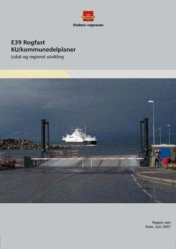Rapport - Haugaland Vekst