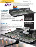 Pro Tools - medialink - Sweetwater.com - Page 3