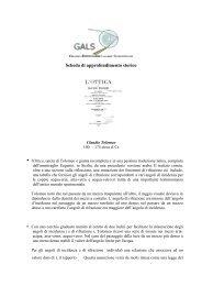 Notestoriche - Centro Interdipartimentale di Ricerca e Formazione ...