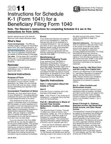 Form 765