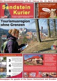 Tourismusregion ohne Grenzen - Pirna