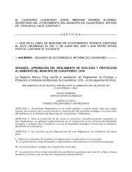 el ciudadano licenciado jorge abraham ramirez alvidrez, secretario ...