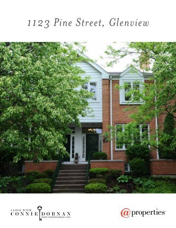 1123 Pine Street, Glenview - Properties