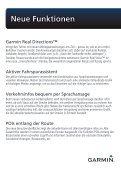 Garmin Strassennavigation - Page 3