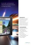 Garmin Strassennavigation - Page 5