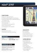 Garmin Strassennavigation - Page 6