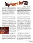 Visit the Tango Noticias Web Site Review Issue - Page 7