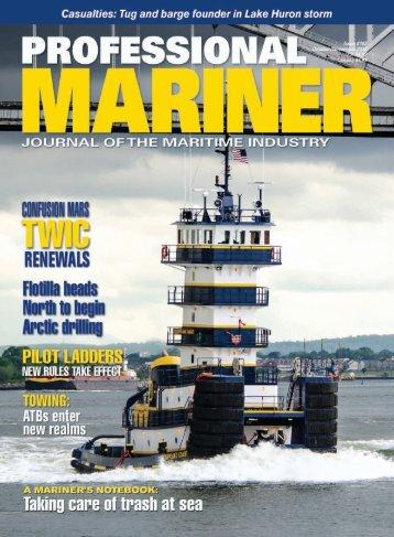 Big U - Navigator Publishing