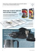 La nouvelle newsletter Parts and More - Wirtgen Group - Page 2