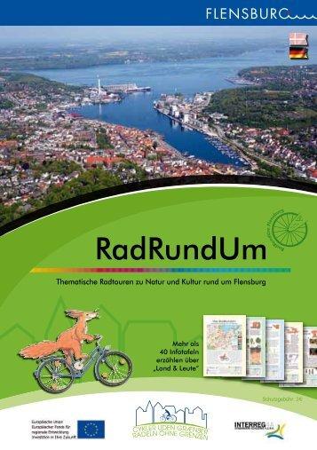Thematische Radtouren zu Natur und Kultur rund ... - DynamicPaper