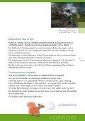 Thematische Radtouren zu Natur und Kultur rund ... - DynamicPaper - Seite 5