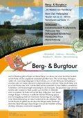 Thematische Radtouren zu Natur und Kultur rund ... - DynamicPaper - Seite 7