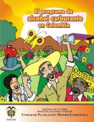 El Programa del Alcohol Carburante en Colombia - Unidad de ...