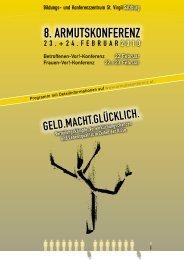 2010 - Salzburger Armutskonferenz