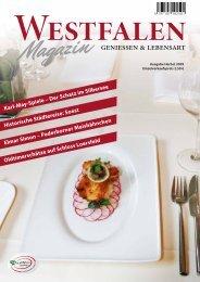 Soest Karl-May-Spiele - Westfalen Magazin
