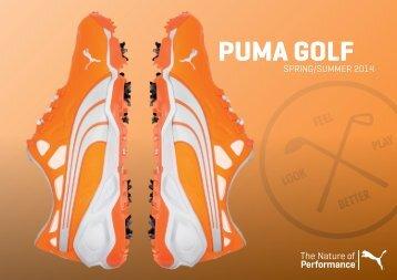 PUMA GOLF - Gofus
