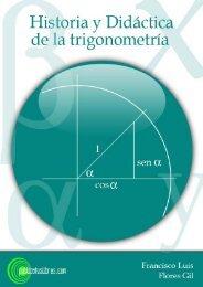 Historia y didáctica de la Trigonometría - Publicatuslibros.com