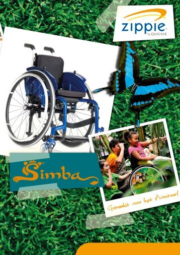 Brochure - Scootmobiel-comfortabel.nl