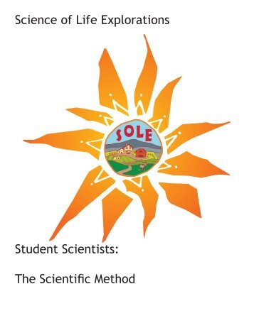 stages of scientific method The scientific method is more than just hypotheses and experiments in this lesson, we'll explore the themes and variations that make up the world.