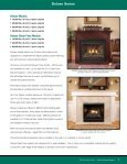 Tahoe Direct-Vent Fireplaces - Victorian Sales - Page 3