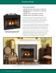 Tahoe Direct-Vent Fireplaces - Victorian Sales - Page 4
