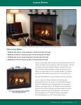 Tahoe Direct-Vent Fireplaces - Victorian Sales - Page 5