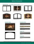 Tahoe Direct-Vent Fireplaces - Victorian Sales - Page 7