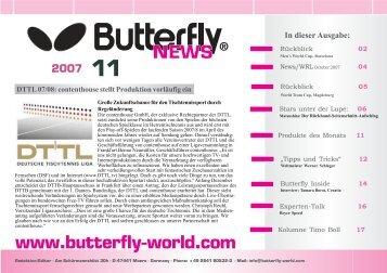 11 2007 - Butterfly